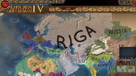 Eu4 Riga