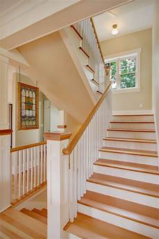Staircase Colors Home