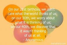 inspirational quotes for turning 21 quotesgram
