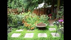 amazing very small garden design ideas youtube