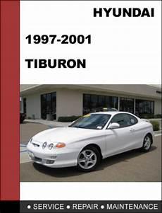 car repair manuals online free 1997 hyundai tiburon on board diagnostic system hyundai tiburon 1997 2001 service repair manual download download