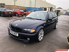 Bmw E46 320d Touring 2005 M Sport Bmw 320 Forsale