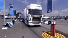 acheter scania truck driving simulator steam