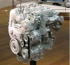 Volvo D5 Motor - volvo engine architecture