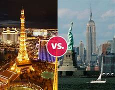 las vegas news it s las vegas versus new york in a battle for the