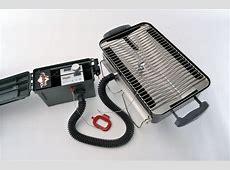 Heat Deflector for Weber Go Anywhere Grill