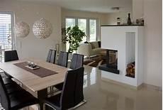 Wohnzimmer Mit Essbereich - wohnzimmer mit esszimmer