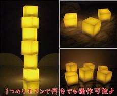 inaus candele led led candle light ココロ cocolo hft 087 キャンドルライト 3個セット 電池式