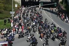 Luftbilder Aus Coburg Motorradsternfahrt Nach Kulmbach