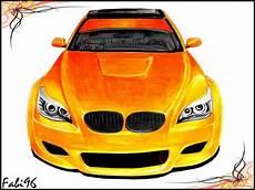 Dessin Bmw M5 Fab Design Tuning Design