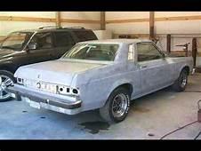 Ford Granada  An Unloved American Car YouTube