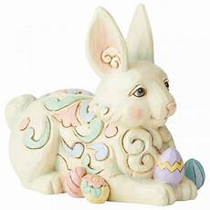 Malvorlage Liegender Hase Heartwood Creek By Jim Shore Mini Bunny Laying