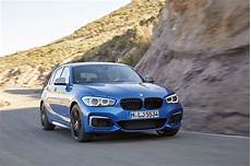 Bmw 1er 2018 - 2018 bmw 1 series bows with updated interior new tech