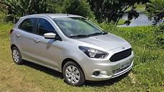Ford Ka Se 1 0 2018 Avalia 231 227 O Pre 231 O Consumo E Pontos