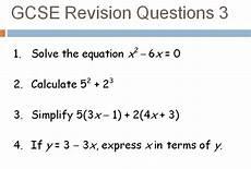 gcse algebra questions worksheets 8549 gcse maths homework help