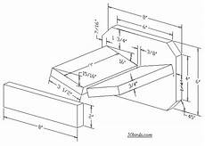 mourning dove house plans open platform design for under eaves and shelters robins