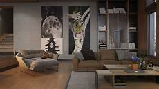 Des Id 233 Es Inspirantes De Toiles Murales Grand Format Pour