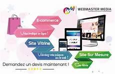 prix création site web agence web tunisie cr 233 ation site web webmaster media tn