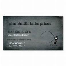 fishing business cards templates 1000 images about fishing business cards on