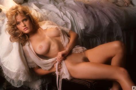 Anna Marie Goddard Nude