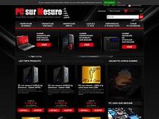 Pc Sur Mesure Configurateur De Pc Gamer Sur Mesure