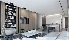 ando studio modern home and luxury apartment 4 contemporary home visualizations with sleek sophistication