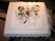 Handmade Vintage Sting Wedding Photo Album by Handmade Wedding Albums