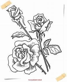 Malvorlage Erwachsene Blumen Malvorlagen F 252 R Erwachsene Blumen Und Pflanzen Flowers