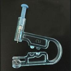 Pistolet Perce Oreille Jetable 1 Pcs Mini Pistolet Piercing Per 231 Age Oreille Appareil