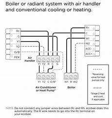 Control4 Aprilaire Thermostat Installation Manual