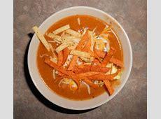 pureed tortilla soup_image