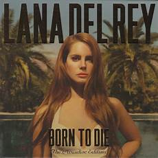 born to die born to die the paradise edition 2012