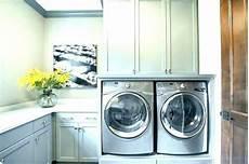 Schrank Für Waschmaschine Und Trockner Nebeneinander - schrank f 252 r waschmaschine und trockner welche sind die