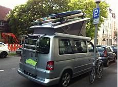 2 Surfbretter Auf S Dach Welcher Dachtr 228 Ger Ist Der
