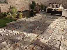 Steinplatten F 252 R Terrasse Und Garten Verlegen Tipps Und