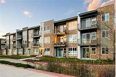3 takes on modern apartment ktgy architecture and planning multi family 3 story walk