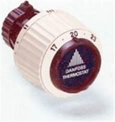 Tuyaux Thermostat Danfoss Radiateur Prix