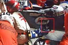 Ayrton Senna Unfall - image result for pictures after ayrton sennas fatal crash