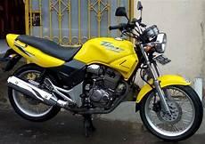 Modifikasi Honda Tiger 2000 Minimalis by Honda Tiger 2000 Hobbiesxstyle