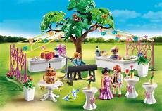 Playmobil Ausmalbilder Hochzeit Playmobil 9228 Hochzeitsparty Hochzeit City