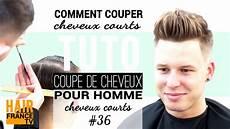 Coupe De Cheveux Homme 2016 Hair Tv