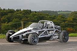 Wallpapers Of Beautiful Cars Ariel Atom