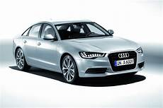 audi s new a6 hybrid reportedly confirmed for the u s market