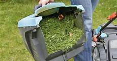 Feuchten Rasen Mähen - rasenschnitt zu schade f 252 r die biotonne garten