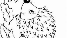 28 malvorlagen gratis tiere igel in 2020 ausmalbilder