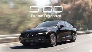 Volvo 2020 S60  28 Images Mpg Release