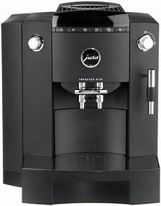 de koffiemachinezaak jura impressa xf50