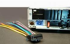 Pioneer Radio Stereo Wire Harness Deh 2200ub 1300mp