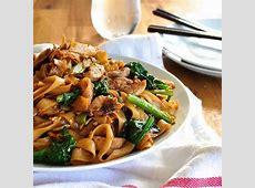 stir fried kai lan or broccoli_image
