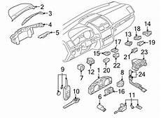 repair anti lock braking 2005 volkswagen touareg parking system 2005 volkswagen touareg ignition switch 3d0905865h01c vw parts warehouse auburn wa